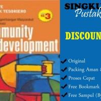 Community Development - Jim Ife dan Frank Tesoriero