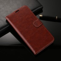 FLIP COVER WALLET Huawei Nova 2i Mate 10 Lite case hp dompet leather