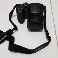 Kamera Camera Fujifilm Finepix S4600
