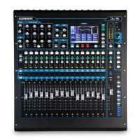 Mixer Digital 16 Channel Allen & Heath QU 16 Original