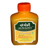 Terlaris Madu Bunga Kaliandra Al Wadey Alwadey 500 Gram