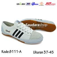 Sepatu Kodachi 8111A / Sepatu Kodachi Dark Grey / Sepatu Capung