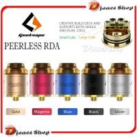 Peerless RDA 24 mm by Geekvape  bukan tsunami druga goon pico vgod