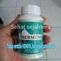 Hermuno intoxic obat herbal kanker dan melawan parasit