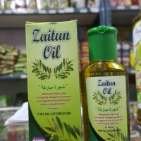 Minyak Zaitun AL-AFIAT 60 ML