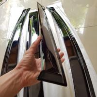 Talang Air Mobil Honda BRV atau MOBILIO Model INJECTION 3M