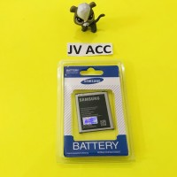 Battery Baterai Batre Samsung J1 J100 Original 99%