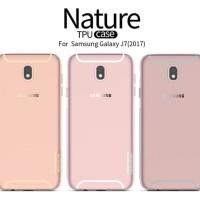 Samsung Galaxy J5 / J5 PRO (2017) TPU Case - Nilkin Nature Series