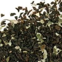 (Teh Import USA) Blackberry Fruit Tea Blend - 50gr
