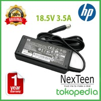 ORIGINAL Adaptor Charger Laptop HP Compaq CQ40 CQ41 CQ42 CQ43 CQ35