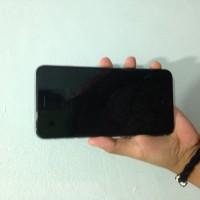 iphone 6 plus 128gb grey second original