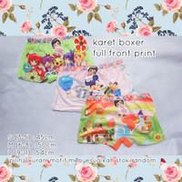 Harga cd celana dalam boxer anak perempuan cewek | antitipu.com