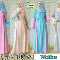 Mellani Dress vg T2909