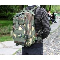 [MG]Travel Hiking Bag/Tas Ransel Kapasitas 24L MURAH