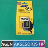 Batre Samsung Keystone 2 E1205T C140 BRONX C120 C130 D520 Ba T2909