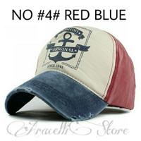 Baseball Caps Import / Topi Denim Original / Topi Cewek Cowok Murah