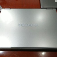 Laptop bekas core 2 duo toshiba satelite l20