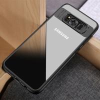 CLEAR AUTO FOCUS Samsung J2 Prime Grand Prime case hp cover transparan