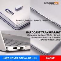 XIAOMI MI AIR 13.3 HARD COVER Notebook - Laptop Tranparant Cover