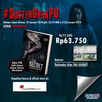 The Secret: Suster Ngesot Urban Legend - Demas Garin - Rans Publisher