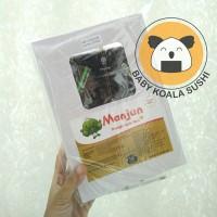 Nori Onigiri HALAL 100's | Manjun Triangle Wrapper