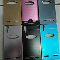 CASE / HARDCASE / SARUNG HP LENOVO A6000. ( MOTOMO).