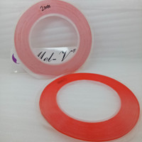 Double Tape Merah 2mm / Double Tape Busa 0.2mm / Lem Lcd Touchscreen