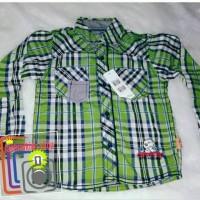 kemeja cubitus baby/bayi/branded/kids/import/murah/matahari/mall/lucu