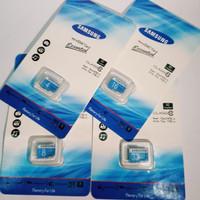 MMC SAMSUNG 32GB MICRO SD CARD / MEMORY HANDPHONE EKSTERNAL 32 GB SDHC