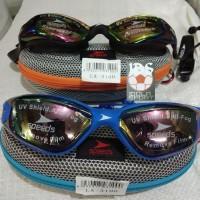 Kacamata Renang Speeds LX3100