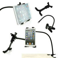 TRIPOD HOLDER UNTUK IPAD -  TABLET - TAB