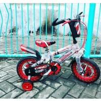 Sepeda BMX Anak Tango 12