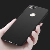 sim case black matte samsung J2 pro J2pro / silikon blackmatte