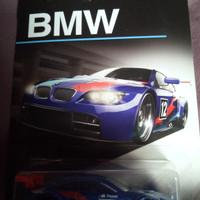 Hot Wheels BMW M3 GT2