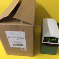 Time Stamp Acroprint ETC