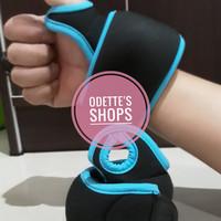 Wristband Pemberat Tangan 2kg