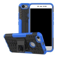 Xiaomi Redmi Note 5A Pro Prime soft case casing hp cover RUGGED ARMOR