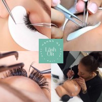 KURSUS EYELASH EXTENSION RUSSIAN VOLUME / SAMBUNG BULU MATA
