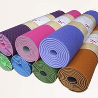 Matras Yoga / Yoga Mat (Bonus Sarung)