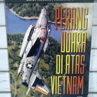 Majalah Angkasa Edisi Koleksi XXVII Perang Udara di Atas Vietnam