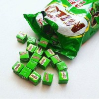 Milo Energy Cube 50 Pcs - Halal - Free Bubble Wrap