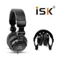 ISK HP 960B Profesional Studio Monitor HD Stereo Headset Headphone DJ
