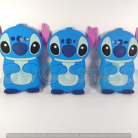 Case 4D Stitch Samsung Galaxy Grand Neo/Neo+/9082 /Softcase/Soft/3d