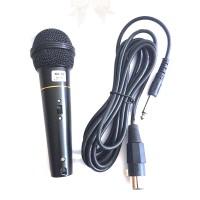 Mikrofon Karaoke / Pengeras Suara Microphone Nakata NK-35 Mic