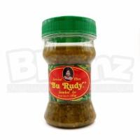 Harga Sambal Bu Rudy Travelbon.com