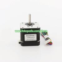 Stepper motor 17HS4401 nema 17 for cnc xyz axis
