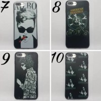 CASE HP CASING OPPO NEO 7 A33 A1603 SLIM THIN SILIKON COVER SOFT MOTIF