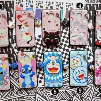 CASE CASING HP MOTOROLA MOTO C PLUS BOSTWANA 1 SOFT SILICON BACK COVER
