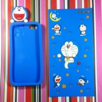 CASING CASE HP DORAEMON VIVO Y55 Y55S Y55L SERIES 3D