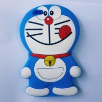 CASING CASE HP DORAEMON VIVO V5 V5S LITE PLUS SOFT 3D SERIES BONEKA